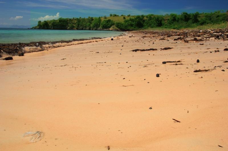 Pantai Tanjung Tengah