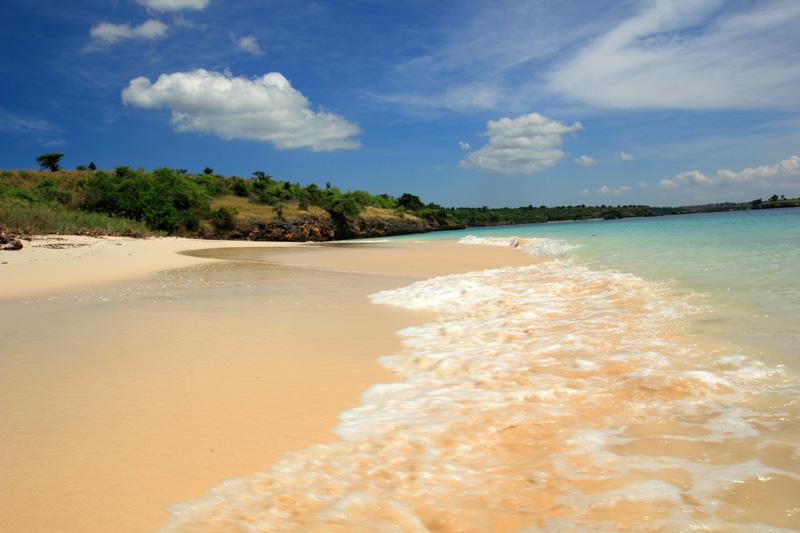 pantai Segui