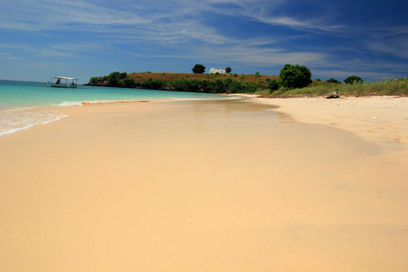 Pantai Segui. oh indahnya