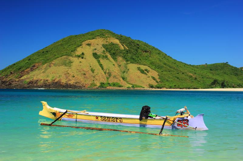 Perahu Cemara