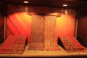 kain Songket Mataram