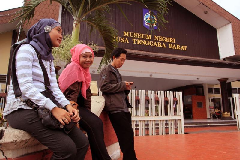 Musium Mataram