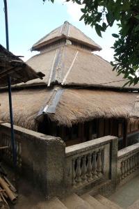 Masjid Kampung Sasak Sade