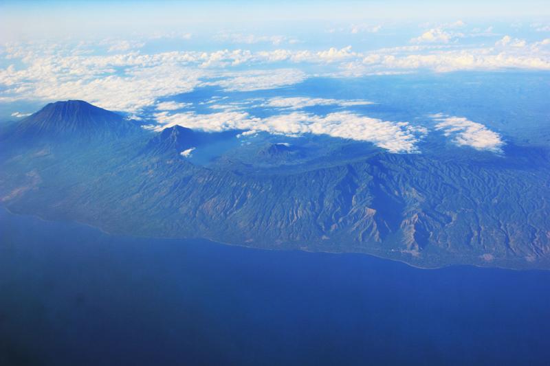 Komplek Gunung Agung