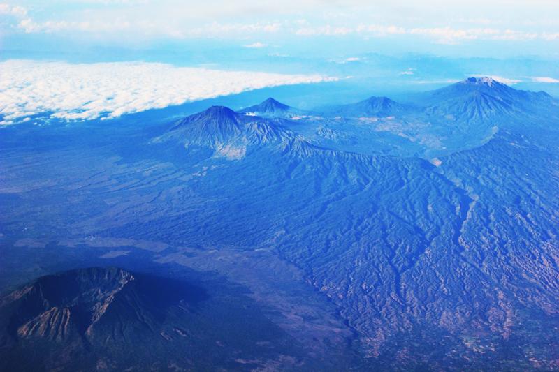 Komplek Gunung Bromo