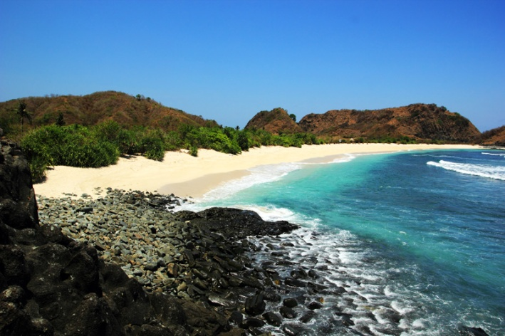 Eksotis Pantai semeti