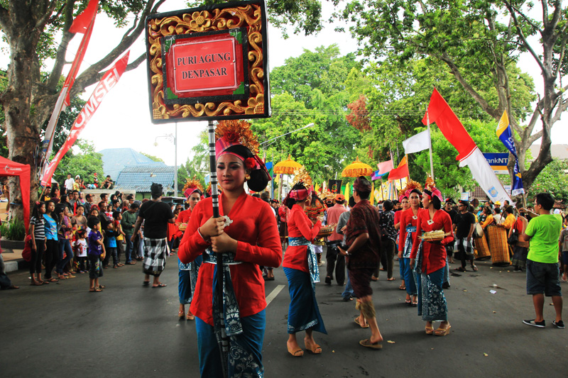 Puri Agung Denpasar
