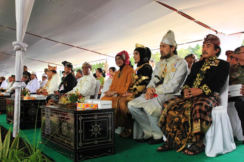 Delegasi Kerajaan