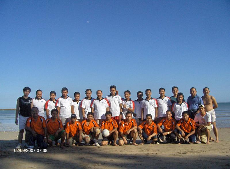 Tim Sepakbola Lasiana