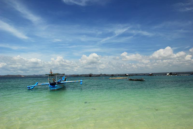 sang Perahu