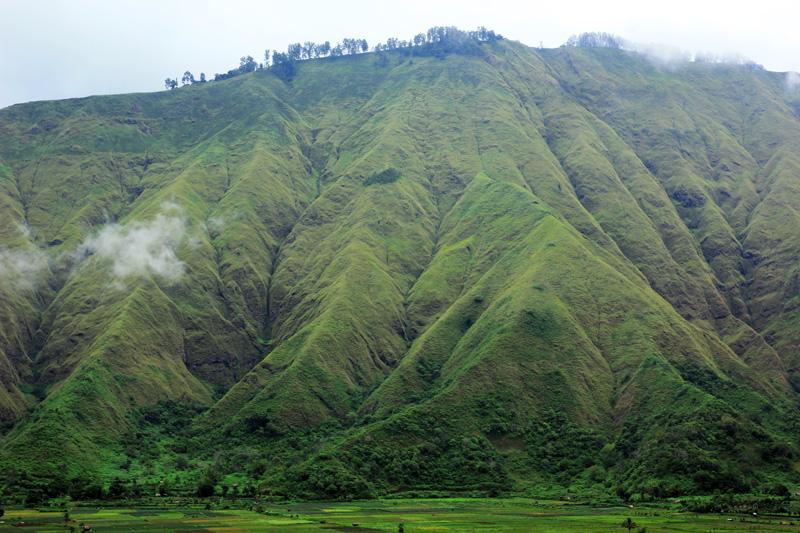 Gunung Pergasingan