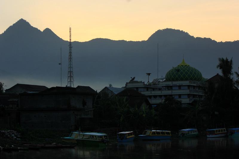 Kampung Kaumrejo, Ngantang